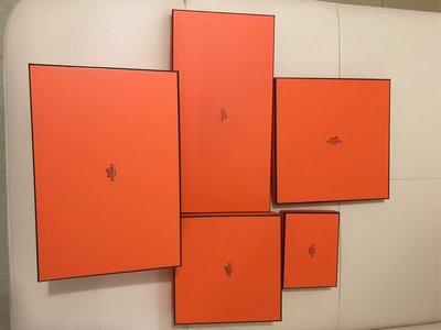 Hermes box 硬盒