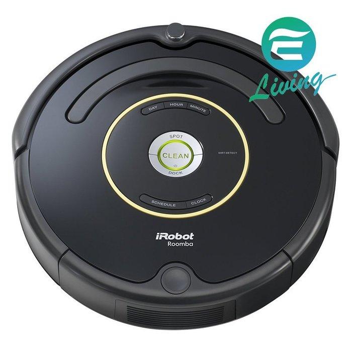 【易油網】iRobot Roomba 650 掃地機器人 掃地機 擦地機 定時吸塵器 一年保固 Neato #00343