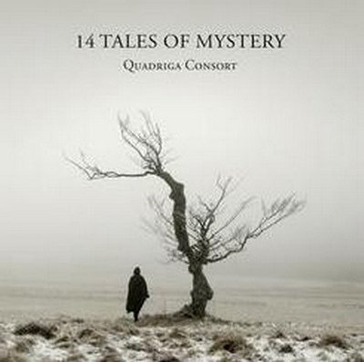14則神祕傳說 14 Tales of Mystery---88875003312