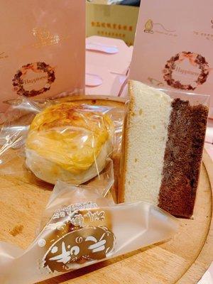 ❤ 雪屋麵包坊 ❥ 餐盒款式 ❥ 65 元餐盒 ❥ 20200201款式