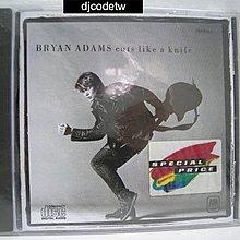 【djcodetw-CD】L1 Bryan Adams-cuts like a knife