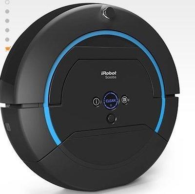 iRobot Scooba450 無法充電維修