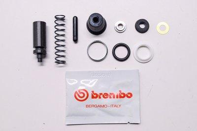BREMBO 13mm 煞車 側推 總泵 總磅 維修包(正BREMBO)
