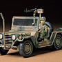 【小短腿玩具世界】TAMIYA 田宮 35123 美軍 M151A2 吉普車 1/35