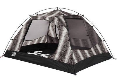「Rush Kingdom」代購 Supreme The North Face Snakeskin Tent 蛇紋 帳篷