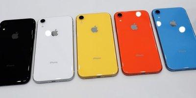 高雄【二手】 IPhone XR128G現貨販售中!! 此價格為活動價,需搭配舊機折抵