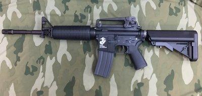 《GTS》KSC/KWA RM4A1 ERG 全金屬 後座力系統電動槍 卡賓槍 免運特惠
