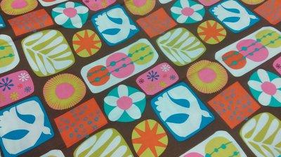 豬豬日本拼布@WINDHAM FABRICS設計款J系列@棉布材質