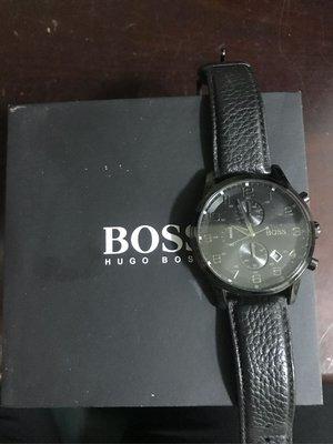 Boss 真品手錶 二手