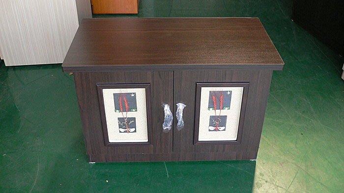 樂居二手家具 台中全新中古傢俱*BN1005全新幸運草電視櫃*平面櫃 TV櫃 高低櫃 收納櫃 置物櫃 矮櫃