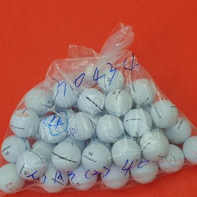 割草阿和 高爾夫球(超值價) FOREMOST 系列100顆1顆4元__30434