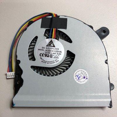 全新 ASUS S400 S400C S400CA S400E X402C 筆電風扇 現貨供應 現場立即維修 保固三個月