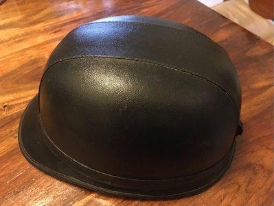 英國 1950 60s 古董 安全帽 復古 摩德族 偉士牌 凱旋 擋車 飛行帽