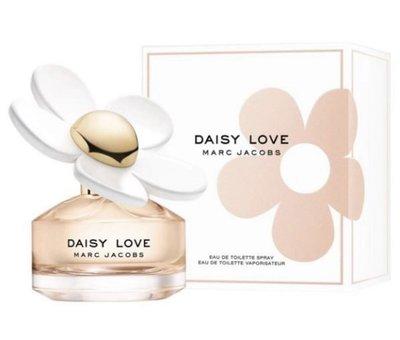 Marc Jacobs Daisy Love 淡香水100ml