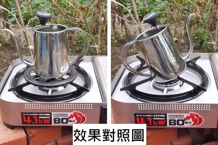 ☆台南PQS☆ 日本原裝alphax耐熱陶瓷爐架