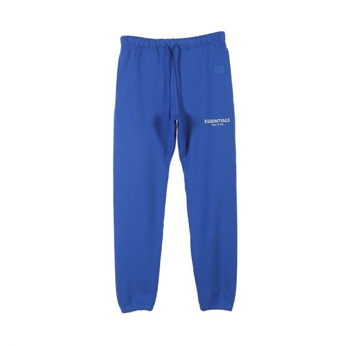 全新商品 FEAR OF GOD Essentials LA限定 Sweatpants 棉褲 長褲 休閒褲