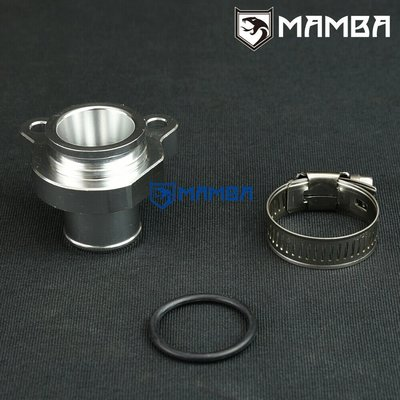 BMW Z4 E89 35i 35is 11537541992 Water Hose Fitting