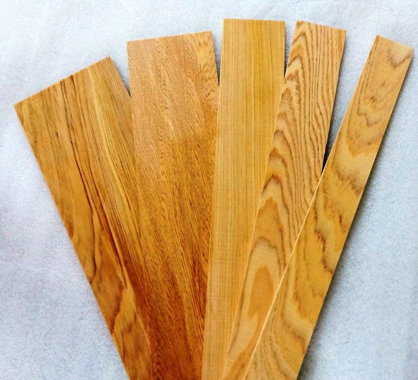[傳晟] 檜木扁柏 5mm薄板 實木板 diy公仔展示架 DIY 板材 模型製作 公仔展示 收納盒 實木菜單 日式掛牌