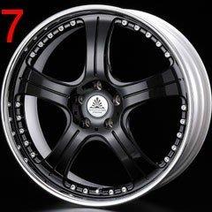 AutoCouture-Stimulous 兩片式20吋鍛造前後配鋁圈.深唇.BMW E38 E60 E65 E66..