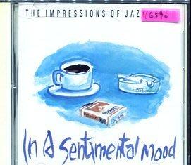 *還有唱片行* THE IMPRESSIONS OF JAZZ LIFE 2 二手 Y6590