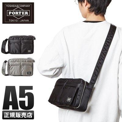 Tsu 日本代購 日標 PX TANKER 系列 SHOULDER BAG 側背包 小包 622-66963