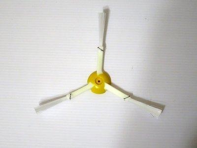 【全場現貨供應】iRobot Roomba 機器人 掃地機 三腳邊刷 800系列 870 880 三角邊刷 升級加強版