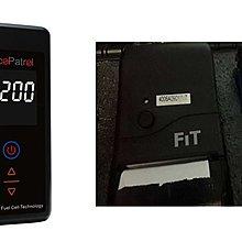 【酒測器】編號AP012+FIT112 藍牙專業呼氣酒精測試組 (吉歐實業)