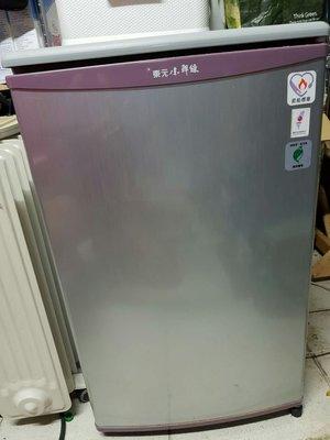 二手 小冰箱 冰箱 單門冰箱 東元 小鮮綠 極新