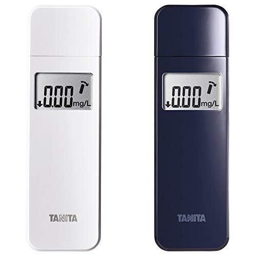 日本【TANITA】酒測器 酒氣測量計 檢測器 EA-100