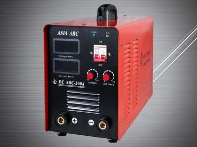 ✩無疆工作坊✩長杰 一級棒 ARC-300變頻電焊機(傑煇 台灣亞弧)