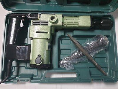 ╭☆優質五金☆╮水泥破碎機 打石機 小電鎚  H41型 電動鎚 電鎚~非日立 特價中