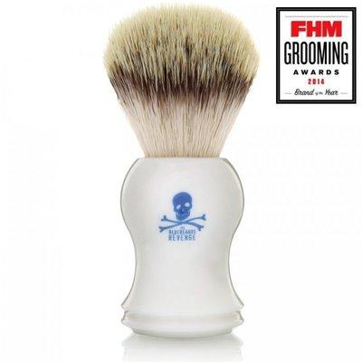 [mr.maestro]The BlueBeards Synthetic Shaving Brush 刮鬍刷 修容刷