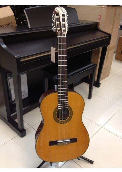 【金聲樂器】HOFMA FC-603 3/4 古典吉他 買就送琴袋.擦拭布.保養油/免費調整
