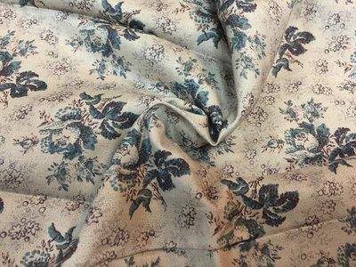 【傑美屋-縫紉之家】日本棉布~花布#B13011074