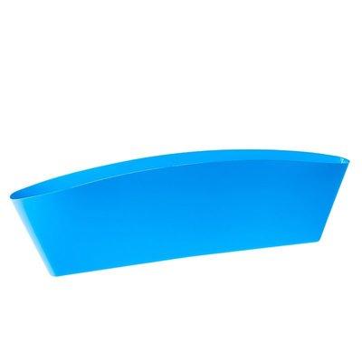 LoVus 可壓縮式汽車座椅夾縫收納盒/置物盒 (隨機)