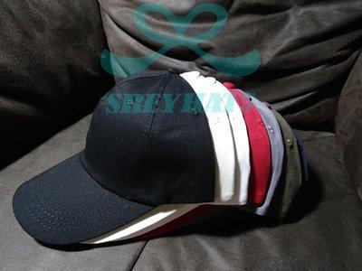 [SREY帽屋]全軟板老帽 經典7色 後白鐵銅扣 外銷品質 長期現貨供應!