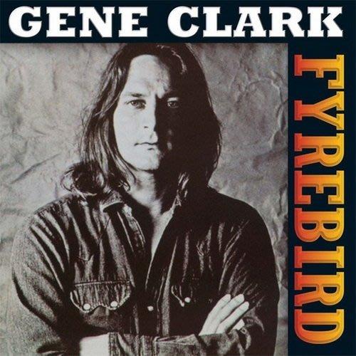 【黑膠唱片LP】 火鳥 Firebyrd  180g LP  金.克拉克 Gene Cla
