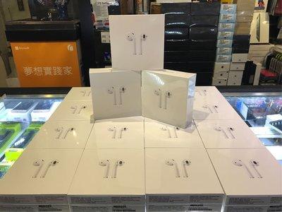 【遼寧236】APPLE AirPods2 【第二代 A2031 A2032】蘋果無線藍芽耳機 Air pods 2