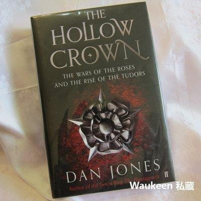 虛妄之冠 The Hollow Crown Dan Jones 都鐸王朝 Tudors 亨利八世 Henry VIII
