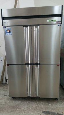 *大銓冷凍餐飲設備*急凍王全新4尺無霜半凍冰箱,免運費一年雙重保固 實體店面