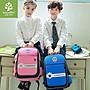 【Kathie Shop】韓國品牌減壓護脊PU防水牛津...