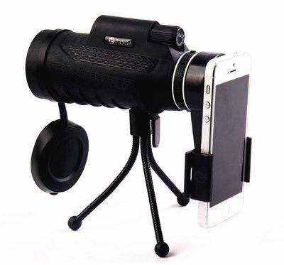 暖暖本舖 40X60高倍數 手機望遠鏡 便攜式登山旅遊 演唱會小孩表演單筒高清高倍正品 皮卡丘 卡比獸 羽絨 3D星空床