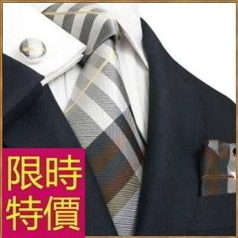 男士領帶配件-時尚真絲質精美粗曠55g2[獨家進口][巴黎精品]