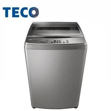 東元最新產品12公斤洗衣機W1268XS