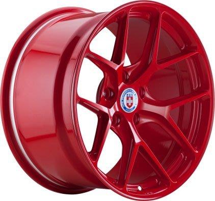 【樂駒】HRE R1 Series 單片式 鍛造 輪圈 17吋 18吋 19吋 改裝 精品 汽車 套件