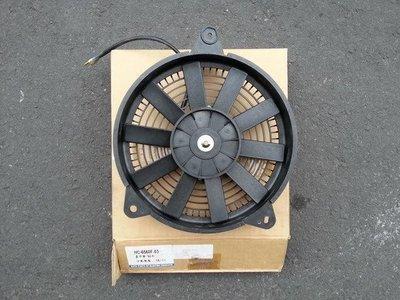 嘉年華 96- 冷氣風扇總成.冷氣風扇馬達 謚源(高速馬達)