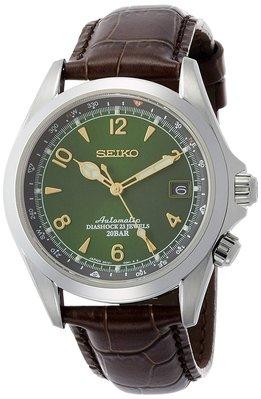光華.瘋代購 [預購] 日本製 SEIKO MECHANICAL SARB017 機械錶 另有SARB033