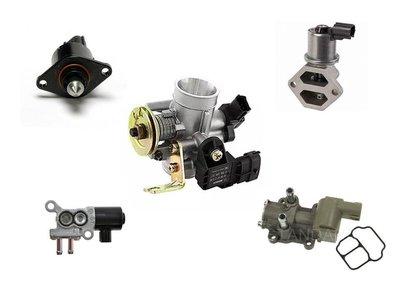 LDS&ODS 福斯 Volkswagen POINTER 貨車 節氣門 怠速馬達 IAC 正廠件