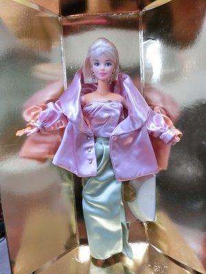 23收藏型芭比Evening Sophisticate Barbie
