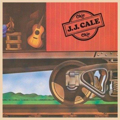 【預購】【黑膠唱片LP】Okie  / 傑傑凱爾 Cale, J.J.---0600753366240